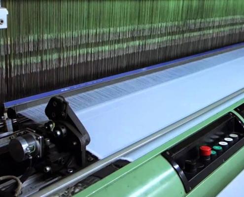 Compra - Venta de Maquinaria Textil Usada