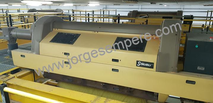 GAMMAX 320, GAMMAX 340, STAUBLI LX1600B AND STAUBLI CX960